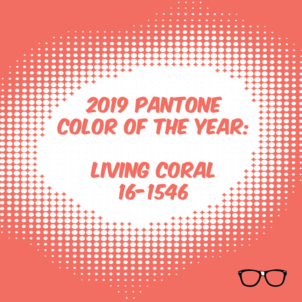 2019 Pantone Color Of The Year Nerd Nest Media
